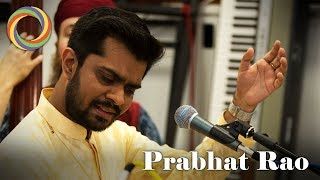 Mesmerising | Prabhat Rao & Pulkit Sharma | Rāg Rageshwari | Khyal Vocal | Tabla | HD