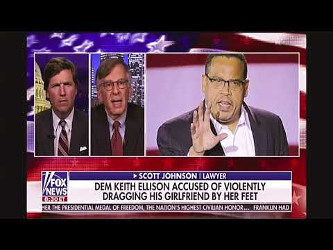Tucker Carlson Those Mn Dems One Is A Woman Beater One Married Her Brother