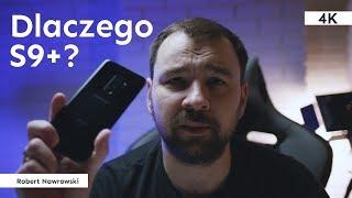 Dlaczego kupiem S9 VlogTechnologiczny  Robert Nawrowski