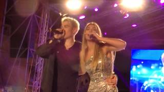 Emma Muscat & Biondo - I'll be Missing You (Notte Bianca 2018)