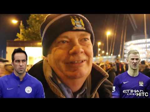 HITC: Man City fans: 'Bring Joe Hart back!'
