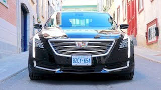 Cadillac Super Cruise--WHAT IS IT, HOW DOES IT WORK?