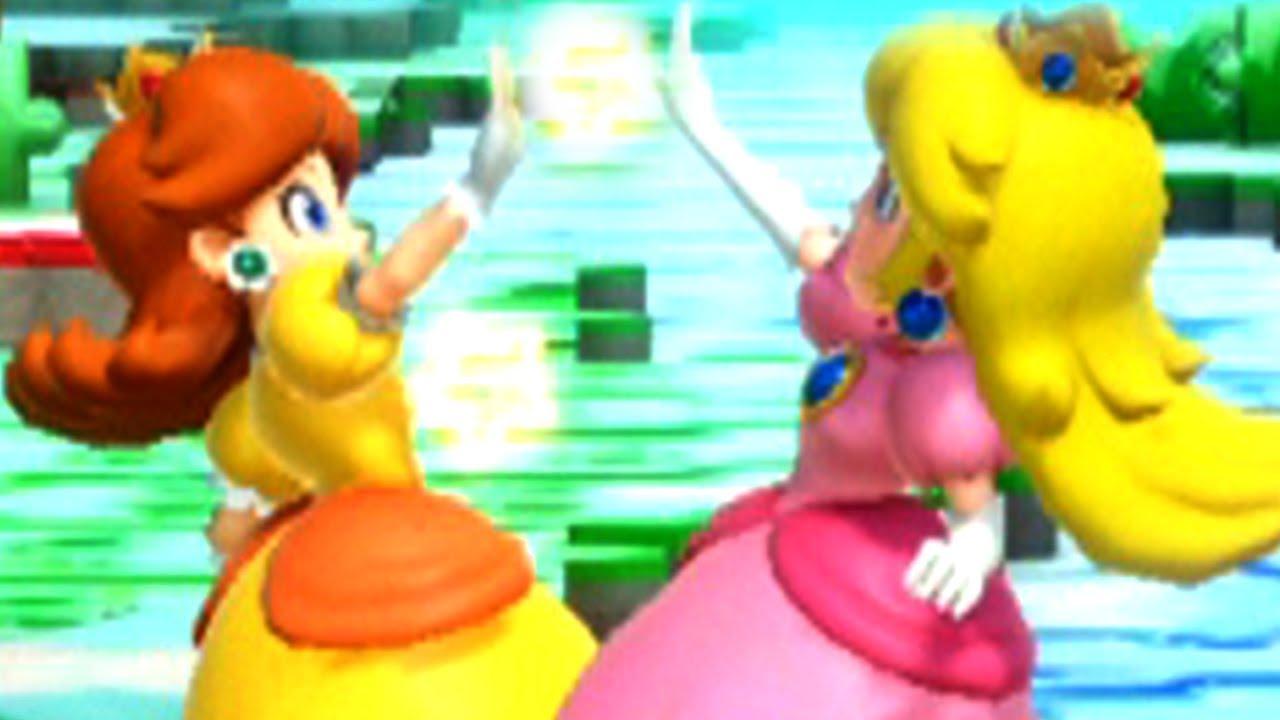 Super Mario Party All 2 VS 2 Minigames (Switch)