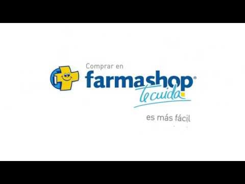 Nueva Tienda Online De Farmashop