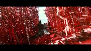 Стартрек: Возмездие - Мировые премьеры