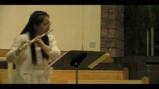 Sketching with my Flute Toronto - Dorozio, Tod Paul - Exodus Partita
