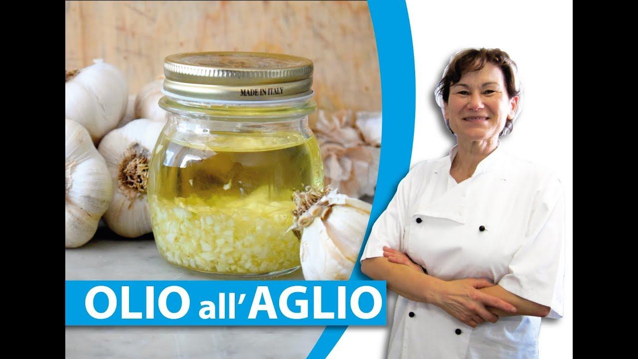 Olio al tartufo: la ricetta per preparare l'olio al tartufo