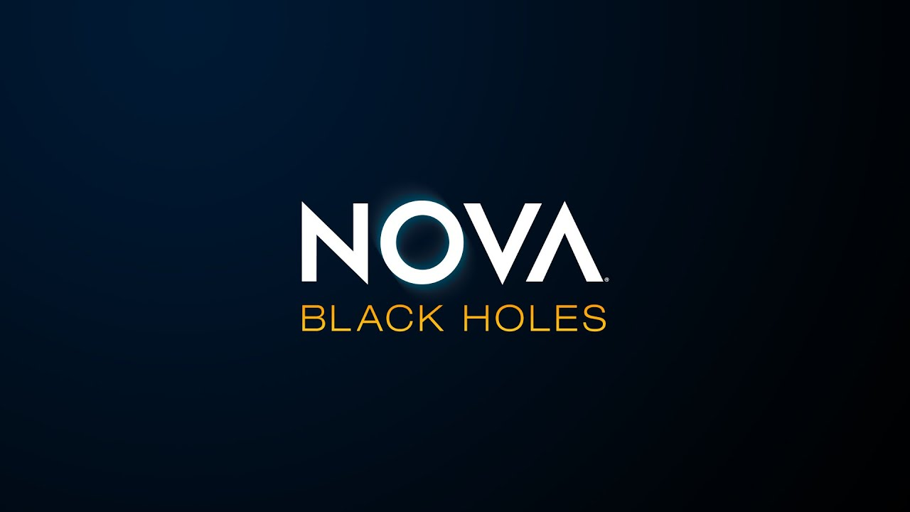 NOVA Black Holes iPad app - YouTube