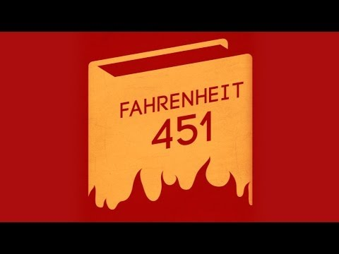 Fahrenheit 451 Notes
