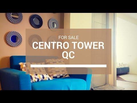 Centro Tower & Residences - WeeComm Developers in Cubao, Quezon City, Metro Manila