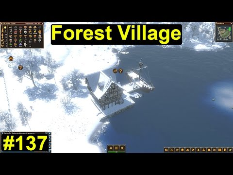 Life is Feudal: Forest Village [Early Access] - Rückkehr der