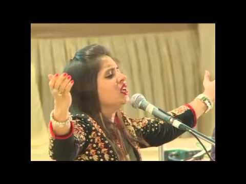 Aishwarya Majmudar Part 5 : Gujarat Samachar and Samanvay Kavya Sangeet Samaroh 2015