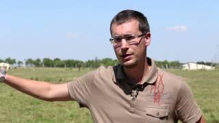 Conservatoire d'espaces naturels de Lorraine (57) / L'agriculteur et la zone humide