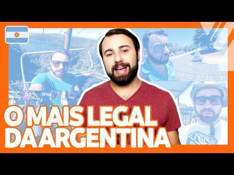 Teaser - O melhor da Argentina Gay | Viaja Bi!