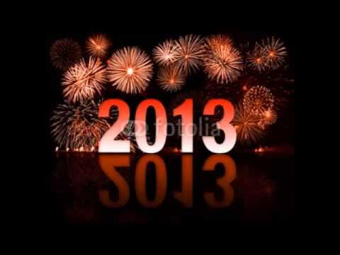 Techno 2013 Best of 2012 songs