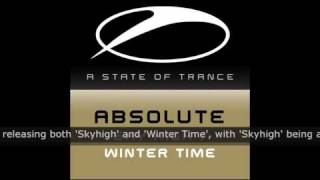Absolute - Skyhigh (Original Mix)