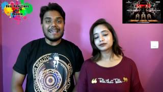 AAA Teaser Reaction by Ronnie & Neha | Tamil | Ashwin Thatha | STR, Tamannaah