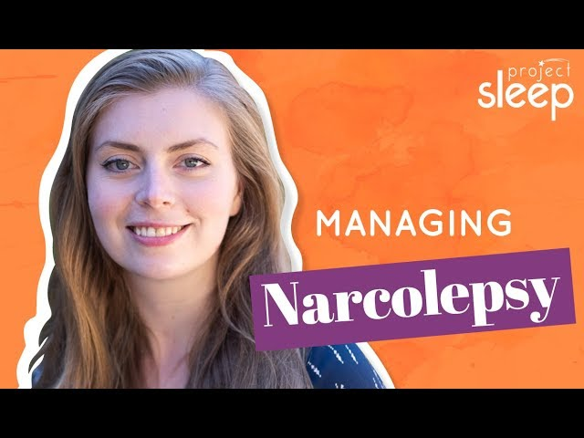 Lisa's Story Part III: Managing Narcolepsy | Rising Voices of Narcolepsy Speaker Series