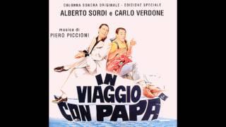 Piero Piccioni- In Viaggio Con Papa