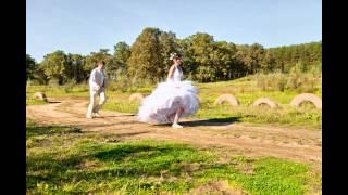 Анна и Максим  Свадебная история