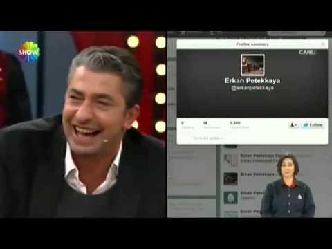 Makina Kafa Asuman Krause,İrem Derici ,Erkan Petekkaya Sosyal Medya Muhabbeti 17.Ocak 2014