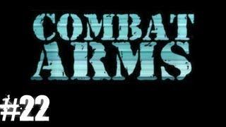 Tutoriel Combat Arms #22 Garder son compte