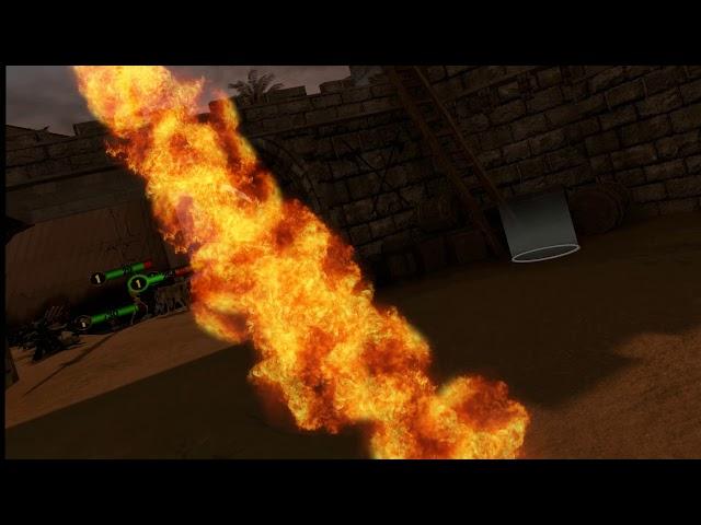 VR Hero Sentry #1 — хардкорный RPG tower defense