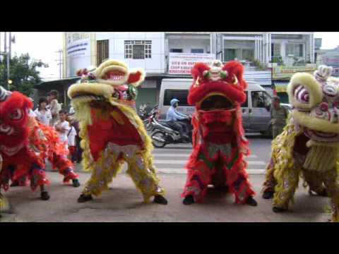clip hình ảnh Quan Thánh Công ( khai trương PDG Rạch Sỏi - Kiên Giang )