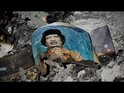 Gaddafi's Murder and International Law