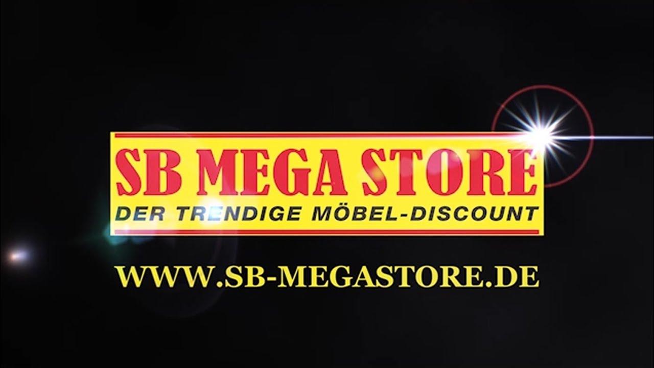 Sb Megastore Schiffdorf Youtube