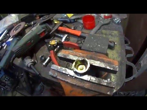 Мигает лампа перегрева двигателя Ауди80