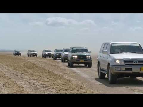Alta Guajira Tours -