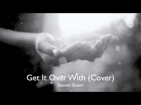 Rihanna - Get It Over With (COVER)