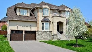 58 Janessa Court, Vaughan, York Region, Home For Sale