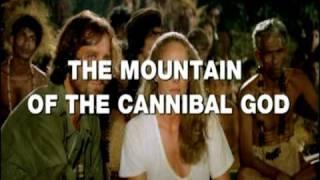 La Montagna del Dio Cannibale (Trailer Inglese)