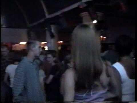 Dfm Radio @ the Berlin Bar Brighton 1995
