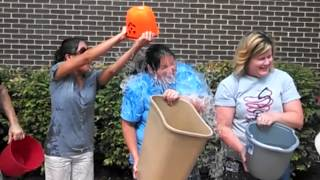 Santa Fe Trail ALS Challenge!