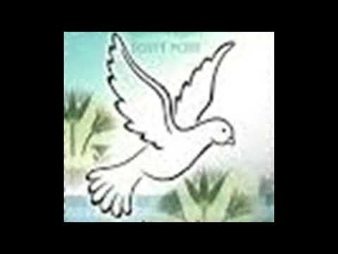 The Holy Ghost - By A I Milad [[with lyrics]]