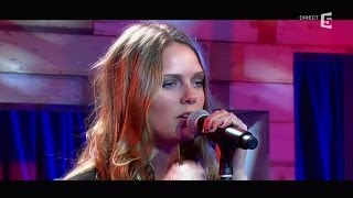 "Tove Lo ""Habits"" (Stay High) - C à vous - 14/10/2014"