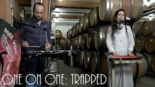 ONE ON ONE: Yael Naim - Trapped February 24th, 2016 City Winery New York