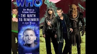 Dr Who: The Ninth To Remember (Ninth Doctor Audio Adventure)