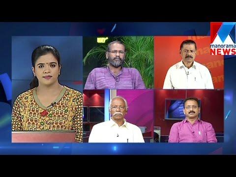 Who want to make gurudevan as hindu | Manorama News