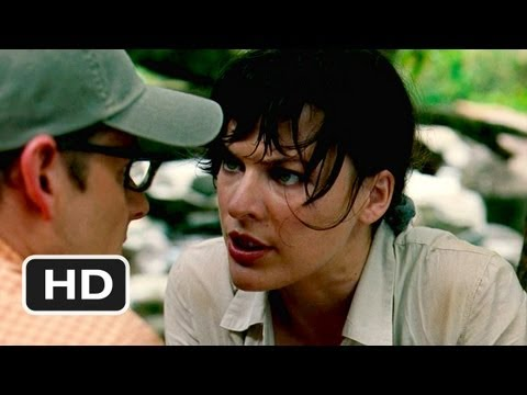 A Perfect Getaway #3 Movie CLIP - Photo of the Killers (2009) HD