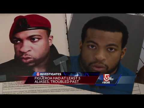 5 Investigates uncovers Boston shooting suspect's aliases, troubled past