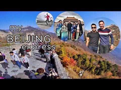 My Beijing Express