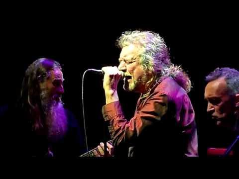 Robert Plant - Gallows Pole - Royal Albert...