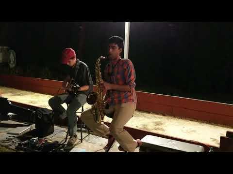 Joe and Karan - Joe R's 2017 - Rising Sun