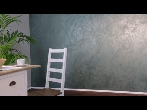 Moderne Staccato-Technik mit Metalleffekt – Metallico 76