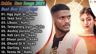 Kaka New Punjabi Songs | New All Punjabi Jukebox 2021 | Kaka Punjabi Song | New Song | Kaka all song