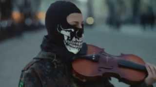 Музика воїнів: Thunderstruck (скрипка)